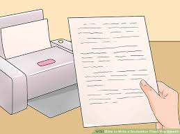 how to write a graduation thank you speech with sle speeches