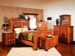 rustic bedroom furniture sets country cottage style with rustic