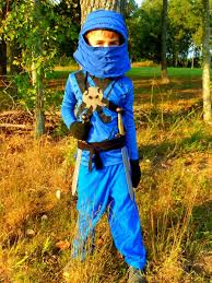 Halloween Costumes Ninjago Ninjago Jay Costume Jay Costumes Homemade