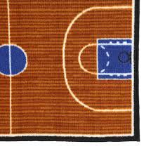 Modern Grey Rug by Rugs Cute Modern Rugs Grey Rugs In Basketball Court Rug