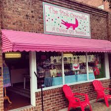 the pink crocodile park circle north charleston gift shop