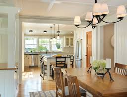 Light Over Kitchen Table Houzz - Kitchen table light