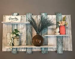 Wall Shelf Bathroom Wall Shelf Etsy