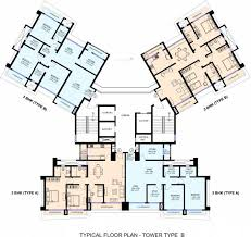 2050 sq ft 3 bhk 3t east facing under construction property