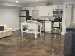 kitchen contemporary basement kitchenette pictures basement