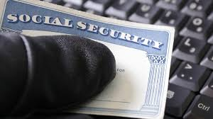 10 step guide to recover after your social security number is