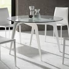 table de cuisine ronde en verre table de cuisine ronde en verre de maison manger table ronde bois