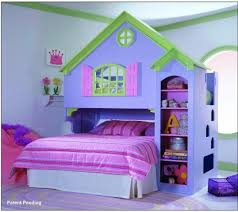 Barbie Beds Brilliant Ideas Of Bunk Bed Design For Exciting Kids And