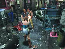 resident evil 3 watch us play games