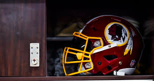 report redskins uniforms could have different look for 2017