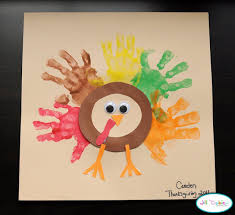top 32 easy diy thanksgiving crafts youngsters can make master