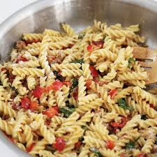 pasta recepies ayesha curry u0027s five ingredient pasta recipe popsugar food