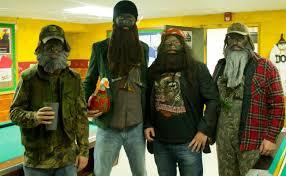 duck dynasty halloween costume richardson ramblings october 2012