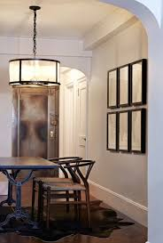 Ironies Chandelier Drum Pendant Chandelier Design Ideas