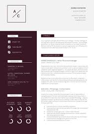 144 best creative cvs images on pinterest resume cv cv ideas