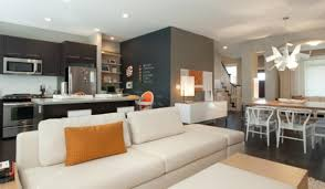 Designer Living Kitchens Excellent Open Concept Kitchen And Living Room By Fcaaffdcdd