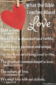 bible quote gifts talents what the bible teaches about love tommy nelson