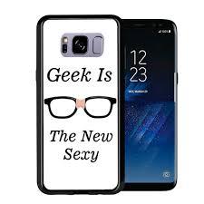 Les Accessoires Les Plus Geeks Et Is The For Samsung Galaxy S8 Plus 2017 Cover By Atomic
