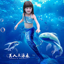 Fancy Halloween Costumes Girls Cheap Mermaid Fancy Dress Aliexpress Alibaba Group
