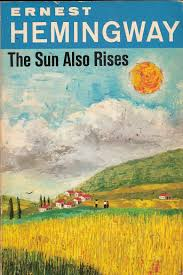 A Clean Well Lighted Place Analysis Quotes From Hemingway U0027s U0027the Sun Also Rises U0027