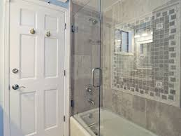 gray bathroom ideas design accessories pictures zillow digs traditional full bathroom with crown molding frameless shower doors by dulles glass and mirror