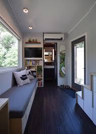 shedsistence tiny house d i y modern minimalist interior design