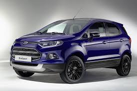 new ford ecosport 1 0 ecoboost titanium 5dr 17in petrol