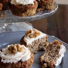 low carb no sugar carrot cake muffins u2013 sugar free londoner