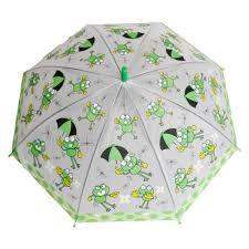 online shop long handle children sunny and rainy umbrellas cartoon