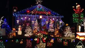richmond tacky light tour six over the top christmas traditions in richmond virginia