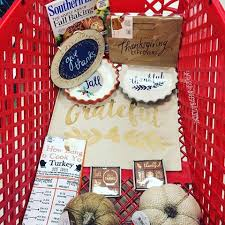thanksgiving inspiration found at target