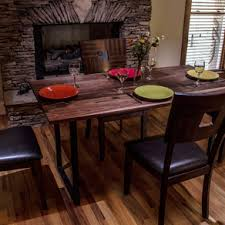Square Dining Room Table Square Dining And Kitchen Tables Custommade Com