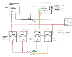 wiring diagram for harbor breeze ceiling fans on images