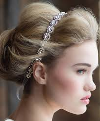 wedding headbands shop these 10 gorgeous bridal headbands crystals and wedding