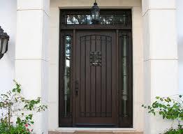 Steel Or Fiberglass Exterior Door Doors Marvellous Exterior Door Slab Replacement Exterior Doors