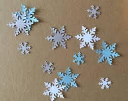 frozen snowflake etsy