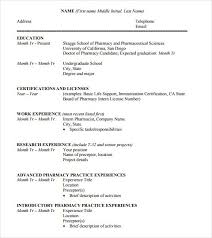 undergraduate curriculum vitae pdf sles undergraduate resume template word resume sle