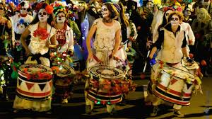 nyc village halloween parade guide where to watch what you need