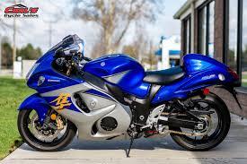 suzuki motorcycle hayabusa used 2015 suzuki hayabusa motorcycles in boise id stock number