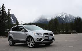 ford escape 2017 ford escape trying to stay on top the car guide