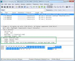 wireshark introduction tutorial introduction csjark 1 0 documentation