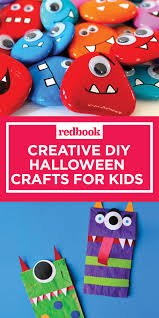 26 easy halloween crafts for kids best family halloween craft ideas