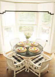charlotte dining table world market charming in charlotte one room challenge breakfast nook bay