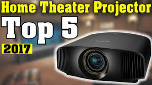 smart home theater projector top 5 best home theater projector 2017 best 4k projectors youtube