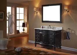 single bathroom vanities bathroom decoration