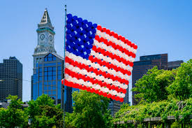 Christopher Columbus Flag Reader Poll Which Boston Fourth Of July Event Are You Most