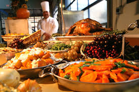 thanksgiving thanksgiving feast dinnerable set up ideas for