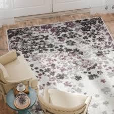 purple rugs you u0027ll love wayfair