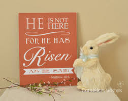 Easter Door Decorations Christian by Christian Easter Etsy