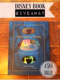 40 sleeping beauty u201conce dream u201d disney book giveaway